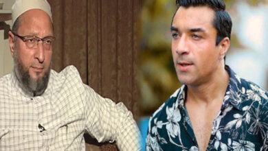 Photo of Ajaz Khan to contest assembly election