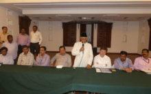 Moharram preparatory meeting conducted at Darussalam