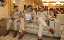 South Zone Police hold meet on Muharram arrangements