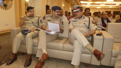 Photo of South Zone Police hold meet on Muharram arrangements