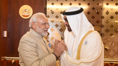 Photo of India in damage control mode as Arab world is watching