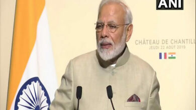 Photo of Haryana has got the benefit of double-engine: PM Modi