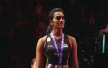 Bollywood congratulates PV Sindhu for scripting history