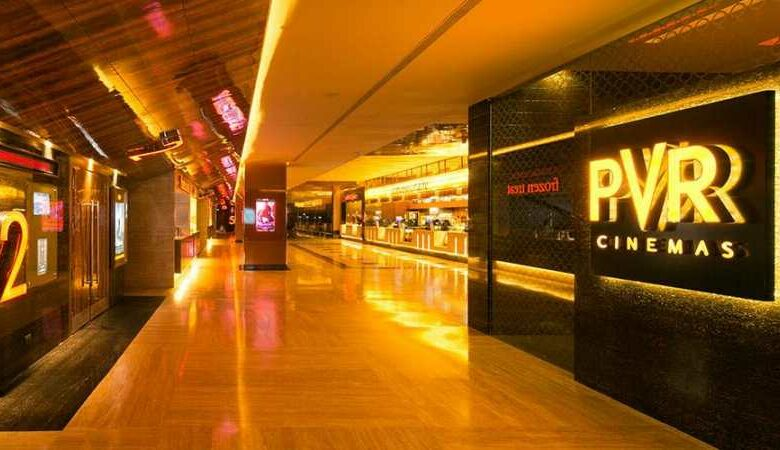 Hyderabad's PVR multiplex gets notice over licence
