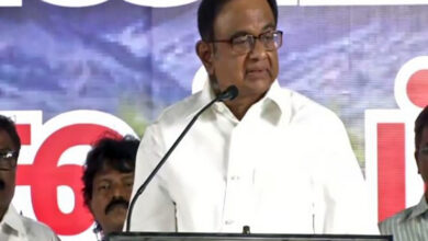Photo of SC to hear Chidambaram's bail plea
