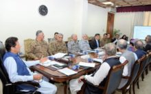 Pakistan expels Indian envoy, suspends trade