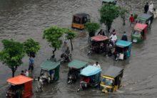 8 dead in Pakistan due to heavy rains