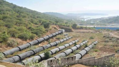 Photo of Complete Palamur project in ten months, CM issues orders