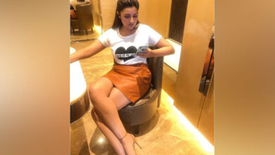 Photo of Here's what Parineeti Chopra cannot live without