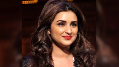 Photo of Here's how Parineeti Chopra will celebrate her 30th birthday