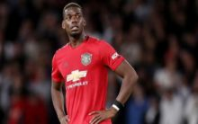 Racial abuse makes Pogba stronger: Solskjaer