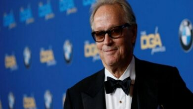 Photo of 'Easy Rider' star Peter Fonda passes away at 79