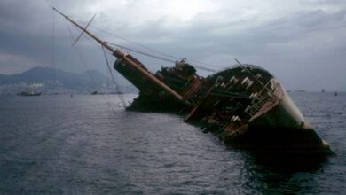 Photo of Philippines ferries disaster: Death toll rises to 31