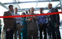Amazon starts off its first owned, world's largest campus in Hyd