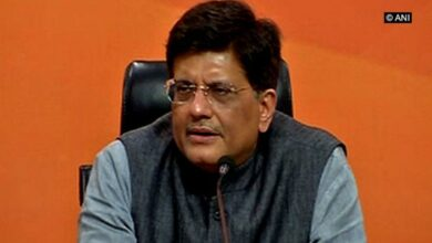 Photo of Jaitley's demise caused irreparable loss to country: Goyal