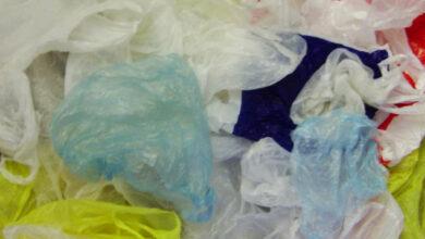 Photo of UK supermarkets test plastic-free zones