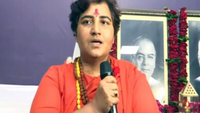 Photo of Controversy erupts over Pragya's nomination to Defence panel