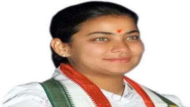 Photo of Arrest warrant against Shinde's MLA daughter
