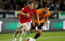 Premier League: Manchester United, Wolves play out a draw