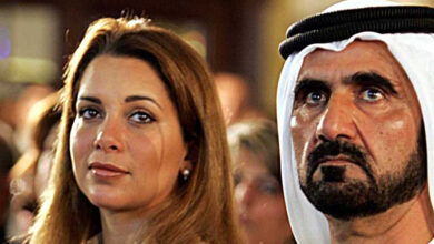 Photo of Dubai ruler's wife seeks marriage protection order in court