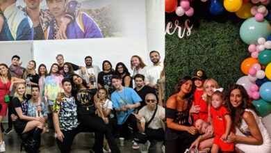 Photo of Wives on tour: Priyanka posts pics from Jonas Brothers' tour