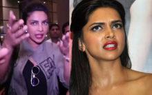 Deepika Padukone, Priyanka Chopra and Fake Followers