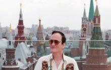 Tarantino says his tenth, last film would be 'epilogue-y'