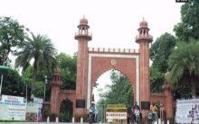 AMU Asst. Prof., husband booked for post on Kashmir