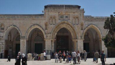 Photo of Raids on Al-Aqsa: 'Muslim world should put pressure on Israel'