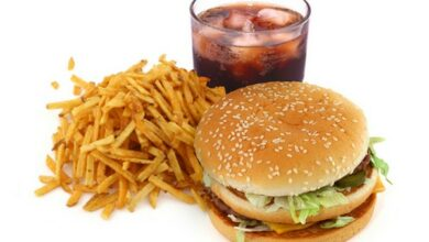 Photo of Study finds fast food linked to heart attack