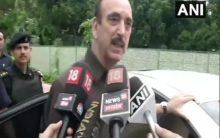 """Paise dekar aap kisiko bhi saath le sakte ho"": Azad on Doval"