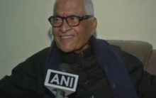 Former Bihar CM Jagannath Mishra passes away at 82