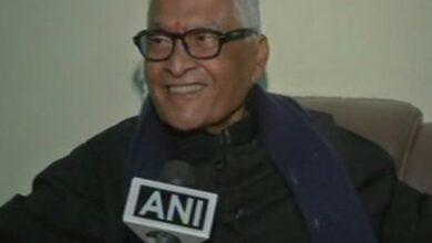 Photo of Former Bihar CM Jagannath Mishra passes away at 82