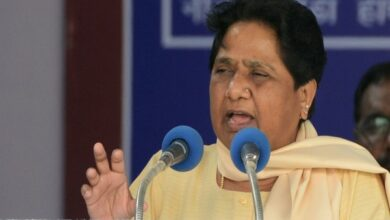 Photo of Mayawati bats for strong laws to curb mob lynching
