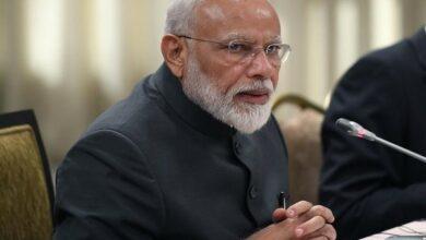Photo of Modi to address nation on Kashmir at 8 p.m.