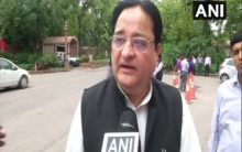 Moradabad MP ST Hasan supports Modi govt.'s 3 child limit policy
