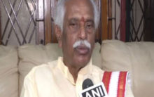 TRS Government puppet in MIM's hands: Dattatreya