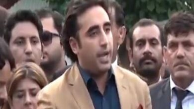 Photo of Now Pakistan can barely save PoK: Bilawal takes a dig at Imran