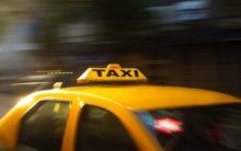 Cab driver attempts to kidnap children at Shamsabad airport