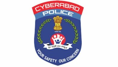 Photo of Cyberabad ADCP nominated for police medal