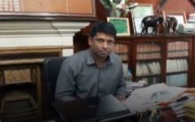 IAS Kannan faced show cause for'misconduct, dereliction of duty'