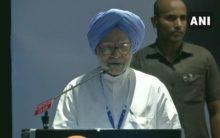 Manmohan Singh shows concern over mob violence