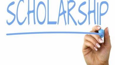 Photo of Deadline for Santoor Women's scholarships extended