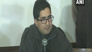 Photo of Freedom denied to son of India, Kashmir, Faesal: Chidambaram
