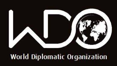 Photo of Nusrat Husain is the ambassador of WDO