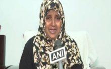Zainab, Ameena recall how Sushma helped their rescue