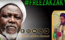 Nigerian Shia leader Ayatollah Zakzaky forced to leave India