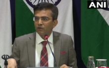 No confirmation of airspace closure by Pak, says MEA