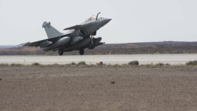 Photo of India to receive first Rafale fighter jet in Sept