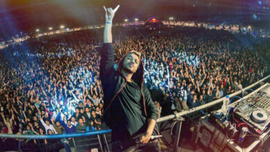 Photo of There's space for regional hip-hop, says Raftaar